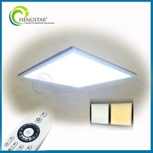 Square panel led light 12w/18w 300x300 aluminum warm white ce rohs ,12w led panel light