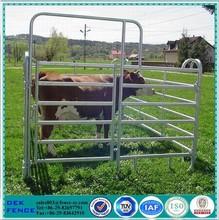 Cattle stall cattle panle cattle hurdles