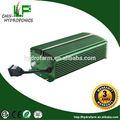 Estándar de nosotros hidroponía activado de alta intensidad de descarga electrónica de lastre/balasto electrónico china