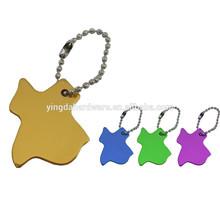 YDG009aluminum dog tag for promotional gift