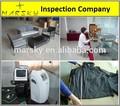 Congelador de pre- el envío del servicio de inspección/de control de calidad y pruebas/informe de inspección/de certificación de producto