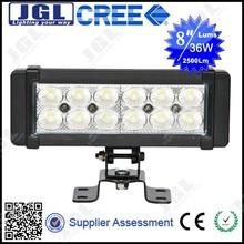 JGL LED LIGHT CAR ACCESSORIES 36W, 54W, 72W, 126W, 180W LED Light Bar for JK 4X4, SUV, UTV, Trucks, Tractor, Boats, Excavator