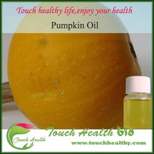 Touchhealthy supply 100% Pure & Natural Cold Pressed Pumpkin Seed Oil
