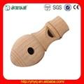 Fabricante de ruido de madera del silbido del pájaro