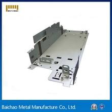 manual sheet metal cutting machine the sheet metal part ,sheet metal fabrication,sheet metal