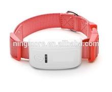2015 Smallest Micro Animal GPS Tracker Pets/3g GPS Tracker