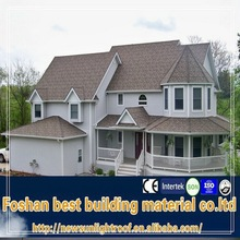 Similar Spanish Clay Roof Tile 1320*420mm / Color Stone coated metal roofing tile / Synthetic Tile Roofing