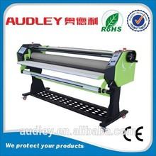 High precision hot and cold gmp laminator