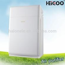 Removing PM 2.5 220 V 50 Hz 150 CFM Portable Air Purifying Machine