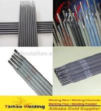 XuZhou TAIHAO AC/DC welding rod E7018