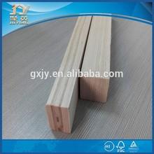door core usage poplar laminate /poplar LVL