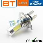 14.5w/16w Good Price Auto h4 Led Light High Lumen Led 12v