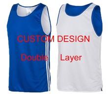 Cheap Custom Basketball Jersey,Double Layer Mesh Basketball Jersey Wholesale
