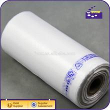 plastic bag food vacuum sealer for supermarket