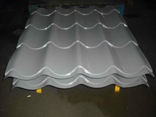 corrugated forming metal roofing sheets in kerala