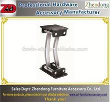 Function hinge/furniture hardware/ sofa bed adjustable mechanism ZD-I015