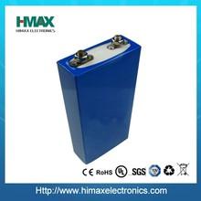lifepo4 electric car battery 3.2v 100ah