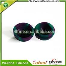 ball non-stick concentrate silicone container wax