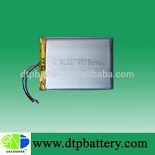 DTP585068 recycling batteries