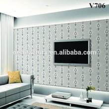plain colour famous painting elegant wallpaper