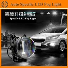 High Power Car Special LED Fog Light for Citroen C2 High Quality LED Auto Fog Lamp for Citroen C2