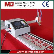 MINGDE Brand High Precision China Portable Type CNC Plasma Machine