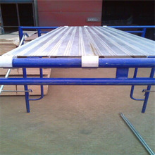 Hot Sale Aluminum scaffold deck for frame systems