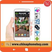 iNew i4000 White, 3G Phablet, GPS + AGPS Navigator, Android 4.2.1, MTK6589T, 1.5GHz Quad Core, ROM: 32GB, RAM: 2GB, etc.