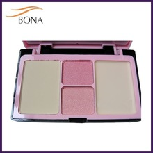 Hot wholesale high quality eyeshadow makeup palette