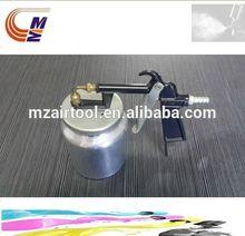high pressure best hvlp spray gun PQ-1 500cc aluminum cup