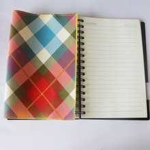 wholesale creative design silicone notebook cover/silicone book cover