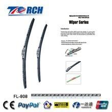 low price and genuine quality china fabricate bone Wiper/auto Wiper Blade