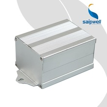 SAIP/SAIPWELL Waterproof Box 36*147*155mm Waterproof Electrical ABS Injection Enclosure with CE