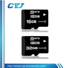 16 gb memory card in class 10