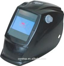 LYG-A800B 2014 New Design cheap auto-darkening welding helmet