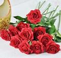 real toque de flor artificial arranjo de flores artificiais baratos por atacado