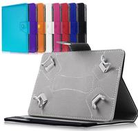 Universal Tablet Belt Flip Leather case for 7 inch/8 inch/10.1 inch tablet