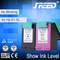 supremo qualidade de tinta para impressora hp ch561w com tinta premium