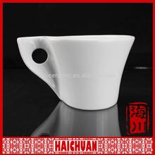 HCC best sell top grade ceramic door gift mug