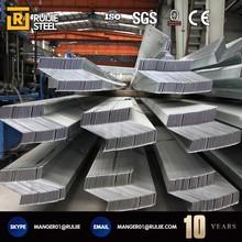 galvanized steel z channel/purlin c purlin/z purlin design