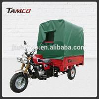 TAMCO T150ZK-CM chinese worksman three wheel cargo motorcycles