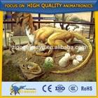 Cetnology Realistic Animatronic Dinosaur Egg Toy