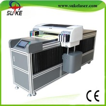 New Products ceramic digital flat-bed printer /any material can be print
