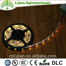 christmas ornament 14.4w/m waterproof uv led strip light