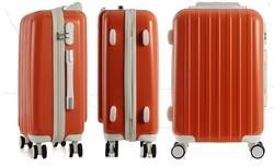 business travel luggage Travel luggage/Carry-on suitcase/hard shell luggage