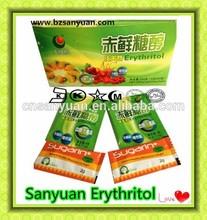 Stevia+Erythritol for Baking Industry