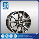 auto parts aluminum alloy car rims wheels