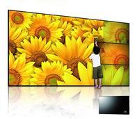 Ultra Narrow Bezel 2015 new product p8 video wall/oled/screen/led