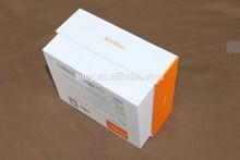 Customized single watch boxes