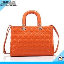 famous ladies bag women branded handbags patent leather bag wholesale